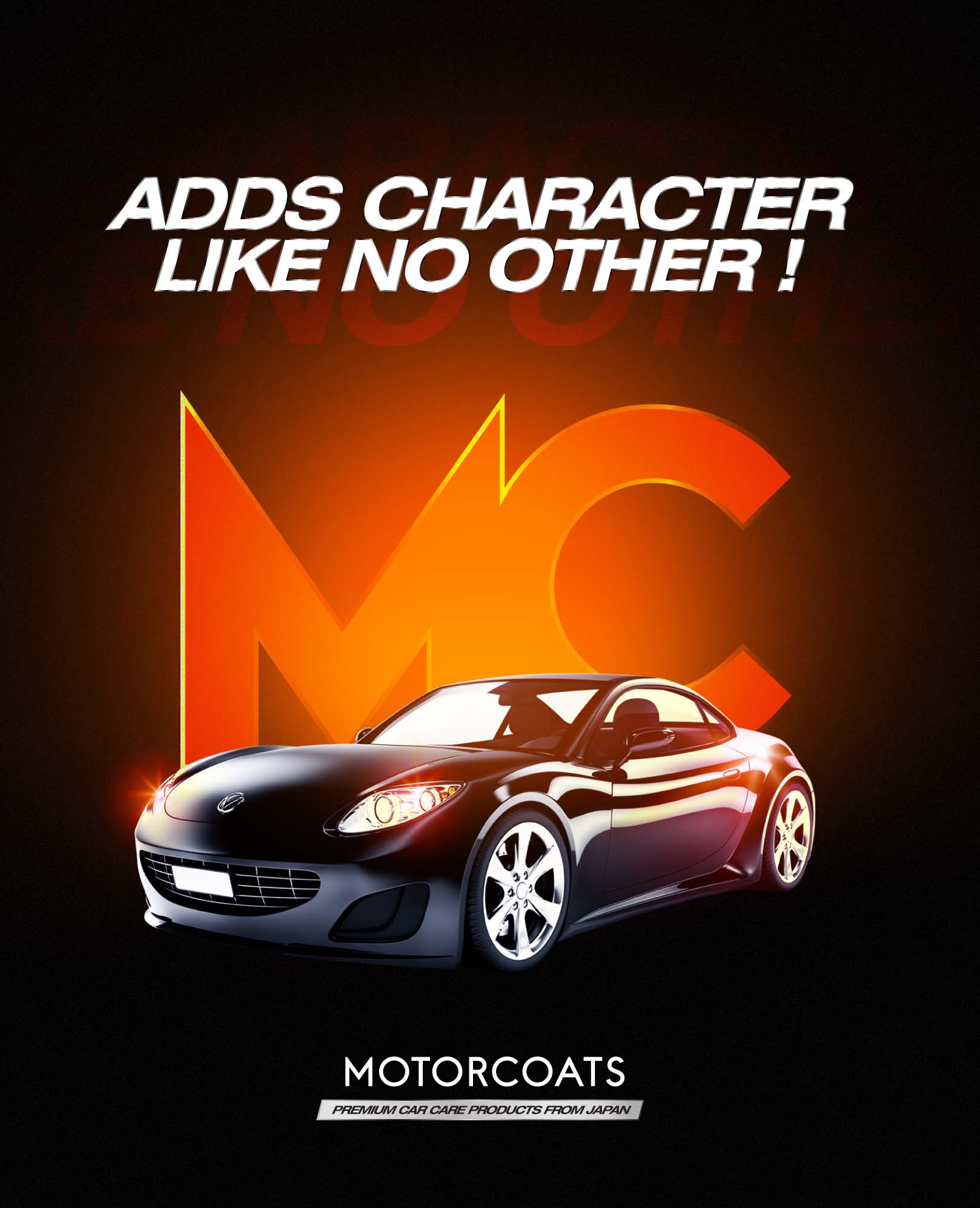 Motorcoats